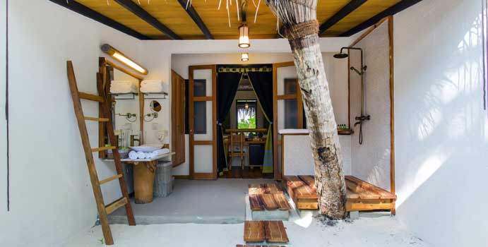 Kotari Deck Villa | aaaVeee Nature's Paradise