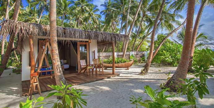 Kotari Kolhu Suite | aaaVeee Nature's Paradise