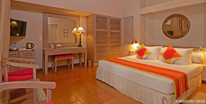 Standard Zimmer | Adaaran Club Rannalhi