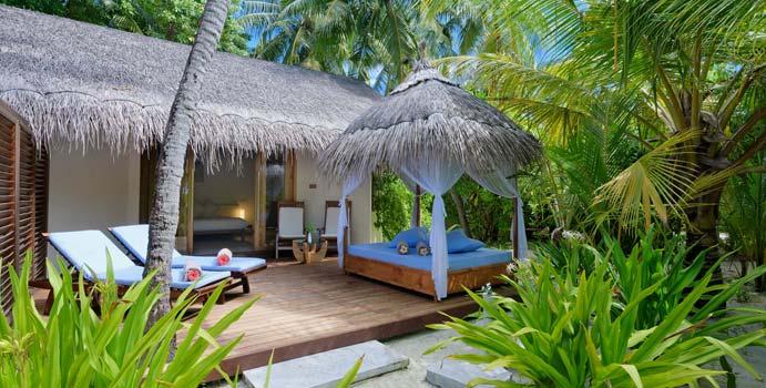 Beach Villa | Maafushivaru
