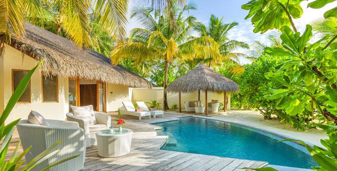 Pool Villa | Maafushivaru