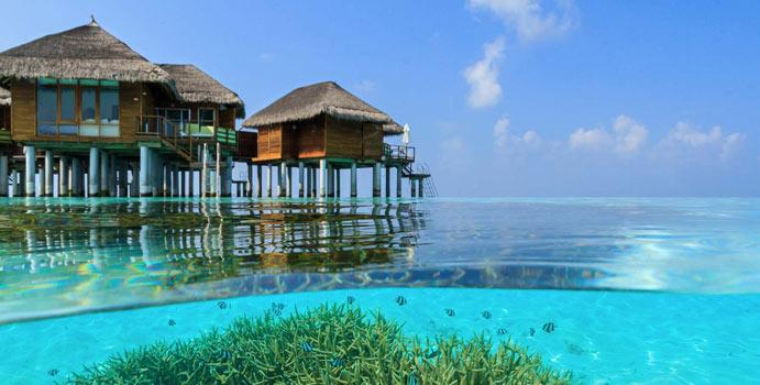 Water Villa | Maafushivaru