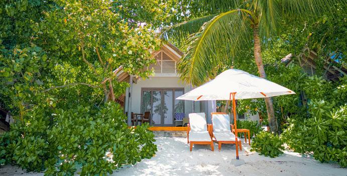 Beach Villa | Amaya Kuda Rah