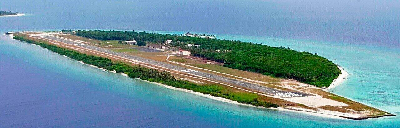 Ifuru Airport