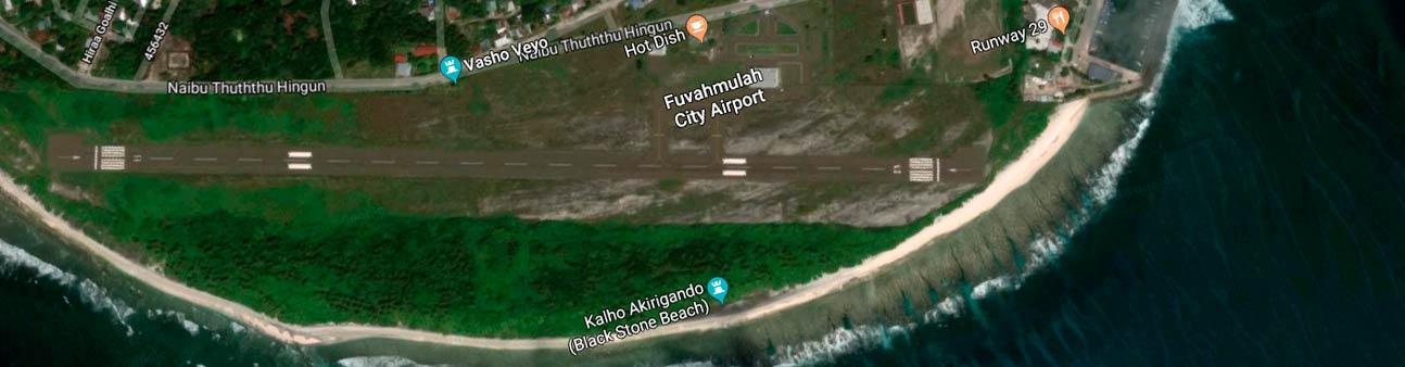 Fuvahmulah Airport