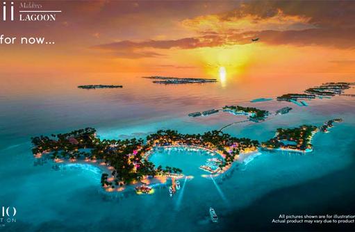 2019 @ CROSSROADS Maldives