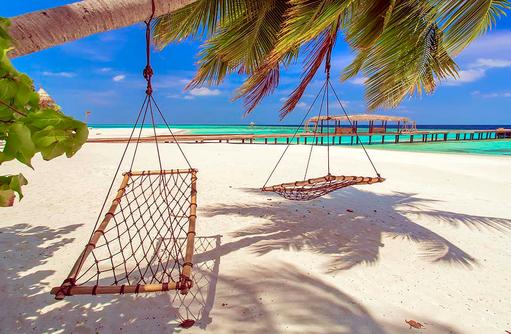 Beach Lounge | aaaVeee Nature's Paradise
