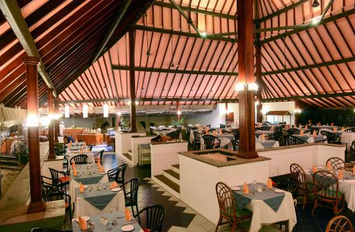 Restaurant | Adaaran Club Rannalhi