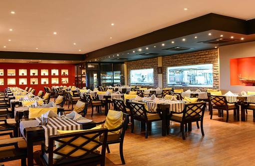Restaurant | Adaaran Prestige Vadoo