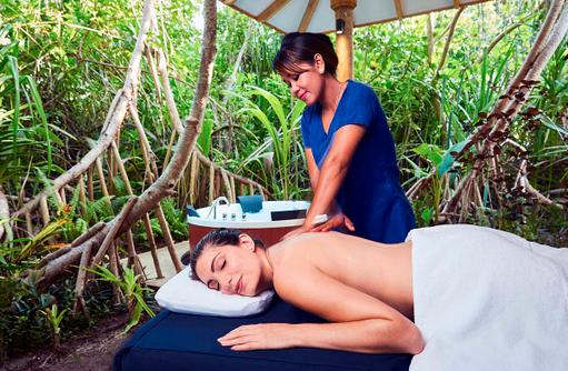Wellness, Massage, Breeze Spa, Amari Havodda Maldives