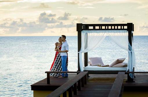 Immer wieder Dich, Eheversprechen erneuern, Angsana Velavaru, Malediven