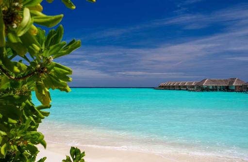 Water Villas, Baglioni Resort Maldives