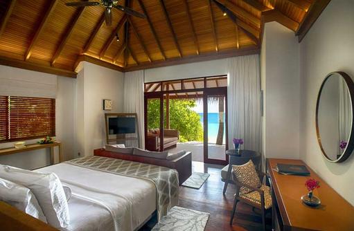 Deluxe Villa, Baros Maldives