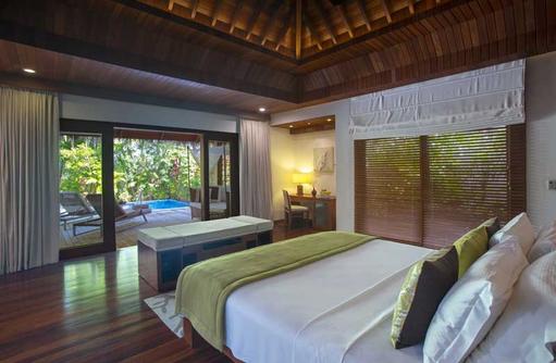 Baros Pool Villa, Baros Maldives