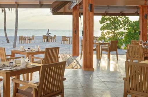 Restaurant, Brennia Kottefaru
