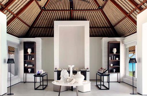 Well-Being, Wellness, Spa, Cheval Blanc Randheli, Maldives