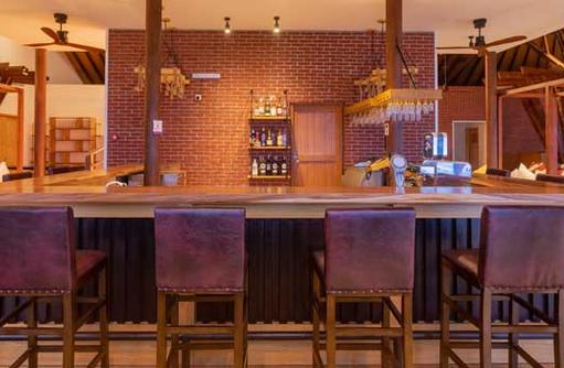 Bar, Cinnamon Dhonveli Maldives