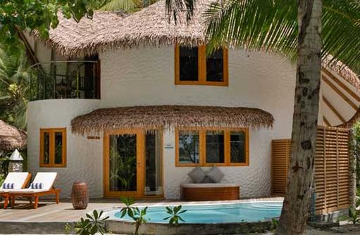 Beach Suite with Pool, Cinnamon Dhonveli Maldives