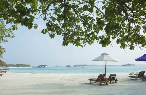 Strand, Cinnamon Dhonveli Maldives