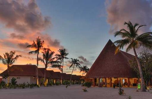 Rezeption | Cinnamon Velifushi Maldives