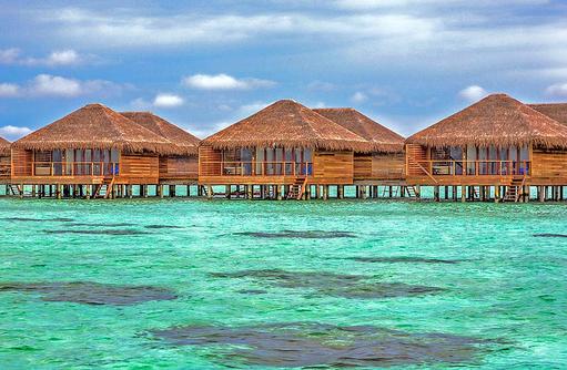Lagoon Suites, Cocoon Maldives