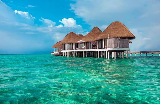 COMO Villa, COMO Maalifushi, Maldives