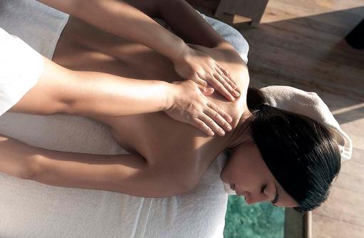 Spa de Constance, Wellness für Körper und Seele, Constance Moofushi Resort, Malediven