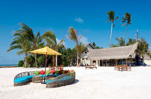 Wassersport und Tauchen, Dhigufaru Island Resort