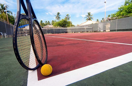 Tennis, Equator Village