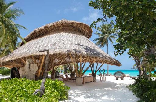 Onu Onu Bar, Fairmont Maldives Sirru Fen Fushi