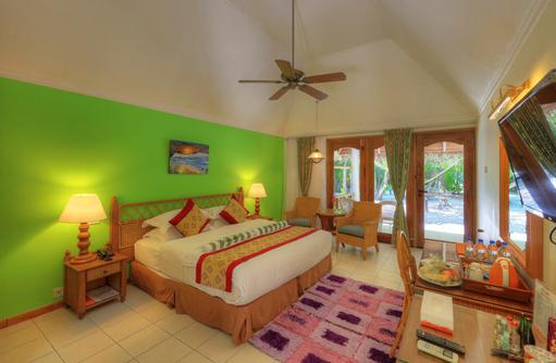 Premium Room, Innenbereich, Fihalhohi Island Resort, Maldives