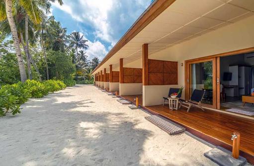 Beach Villas, Fiyavalhu Maldives
