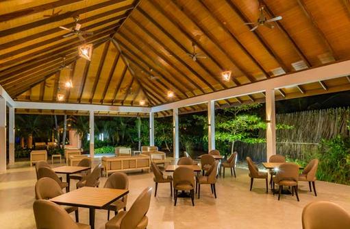 Relax Area, Fiyavalhu Maldives