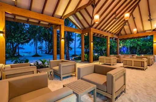 Lounge, Fiyavalhu Maldives