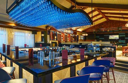 Bar Hard Rock Hotel Maldives