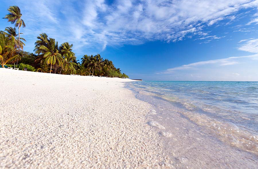 Strand, Innahura Maldives Resort