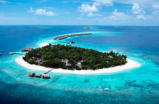 Insel, JOALI Maldives