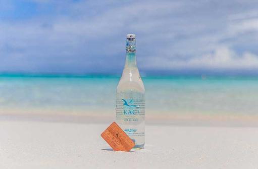 Wasser, Kagi Maldives SPA Island