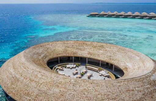 Spa, Kagi Maldives SPA Island