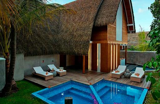 Spa | Kandolhu Maldives