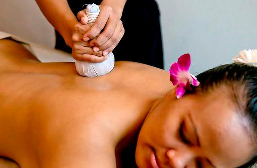 Massage | Kandolhu Maldives
