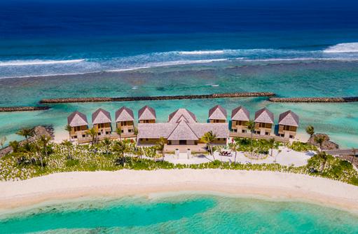 Kuda Villingili Resort Maldives