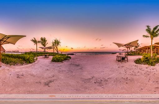 Sonnenuntergang, Kuda Villingili Resort Maldives