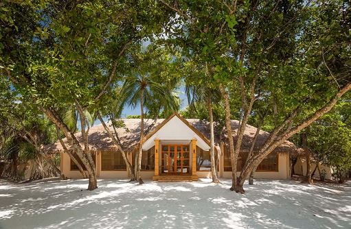 Spa, Aussenansicht, Kudafushi Resort & Spa, Maldives
