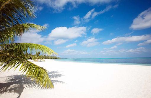 Luxus abseits der Welt I LUX South Ari Atoll
