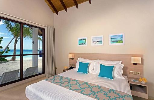 Beach Villa, Meerblick, Malahini Kuda Bandos, Malediven