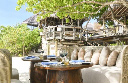Strand, JW Marriott Maldives
