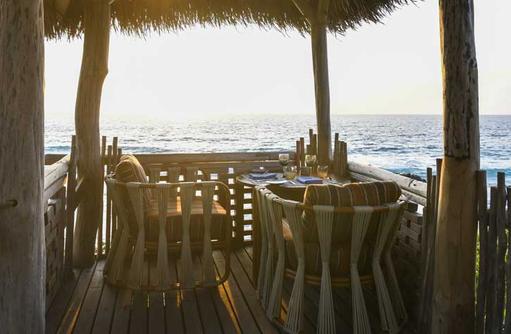 Abendstimmung, JW Marriott Maldives