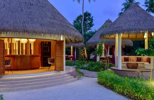 SPA, Wellness, Mercure Maldives Kooddoo Resort