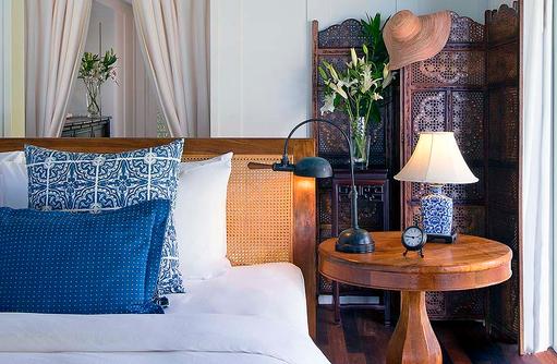 Schlafzimmer, Naladhu Private Island Maldives